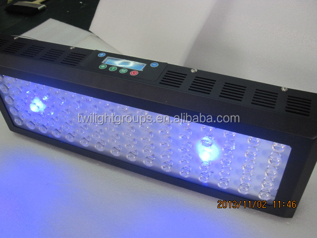 Hot sale planet Programmable led reef aquarium light