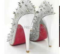 Туфли на высоком каблуке pigalle 120 toe