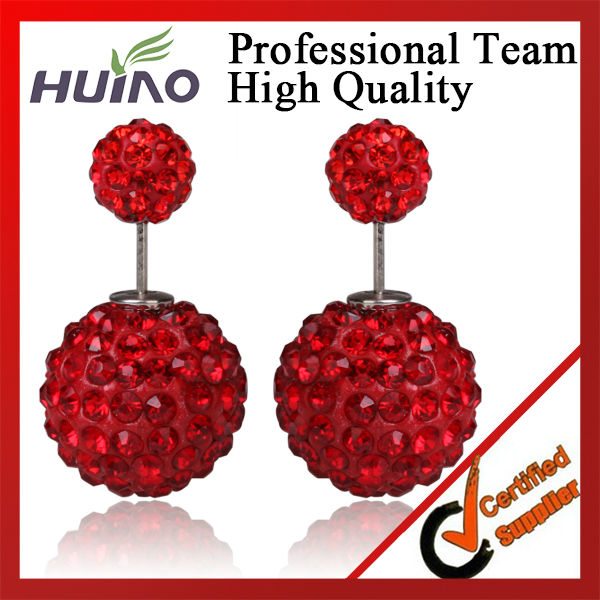 Earrings HY6389-2