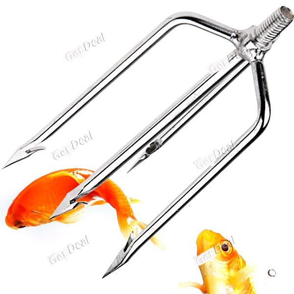 копье для рыбалки
