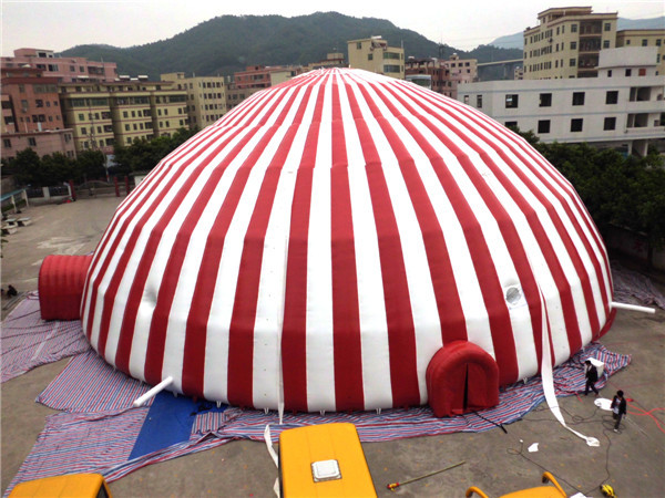 inflatable tent/inflatable marquee/inflatable cube