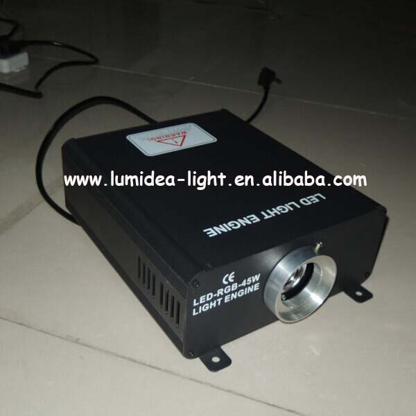 led light source fiber optics F516