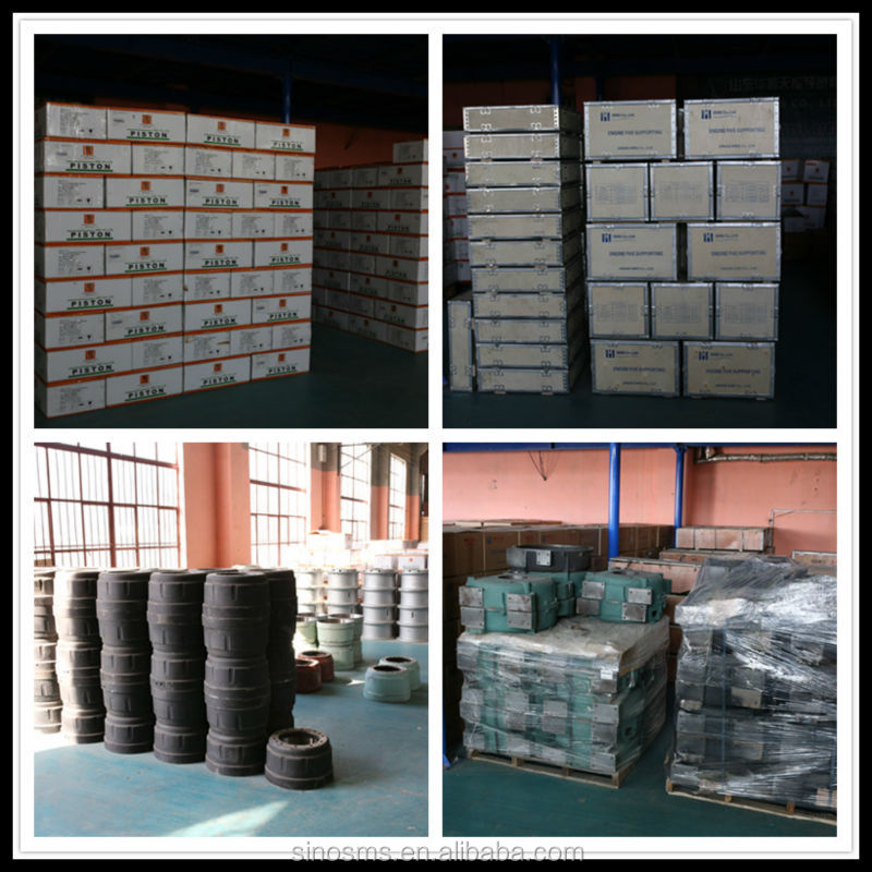 sinotruk howo truck parts low price for sale