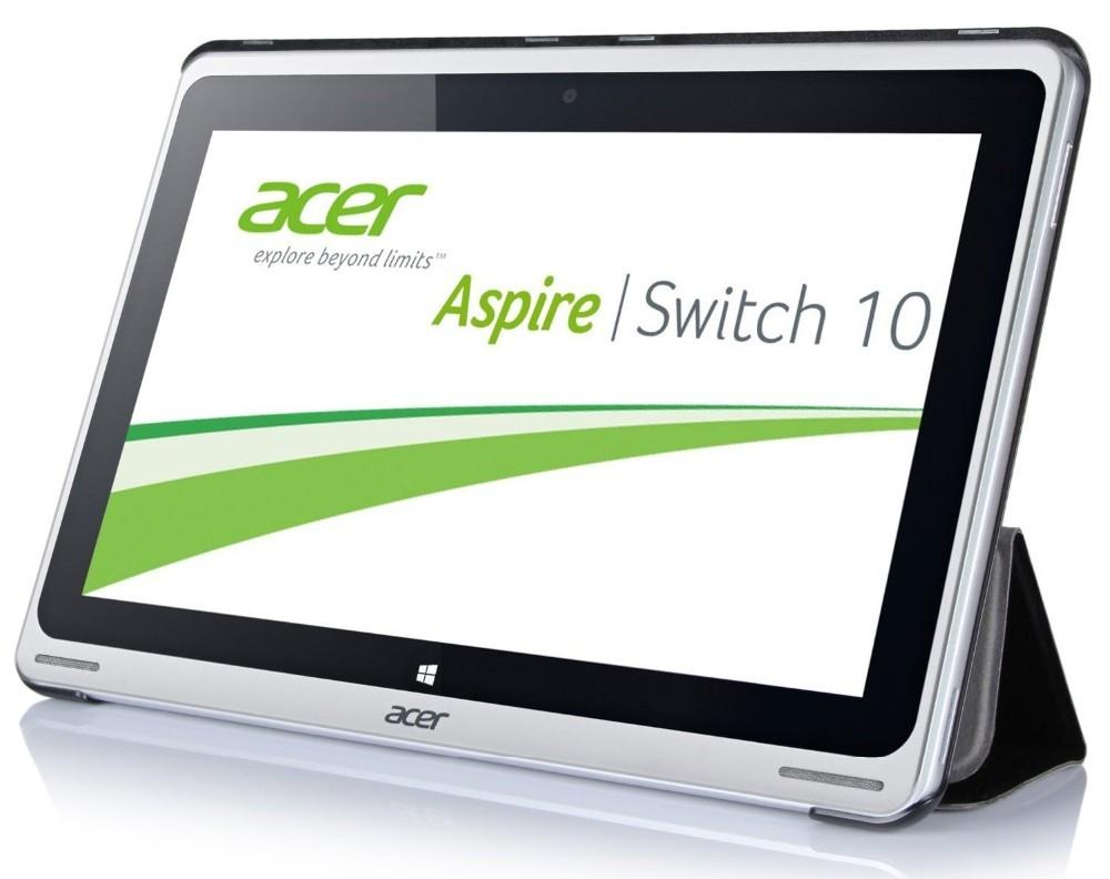 ivso тонкий смарт крышку случае для acer aspire выключатель 10 выпуск планшетов с функцией стенда