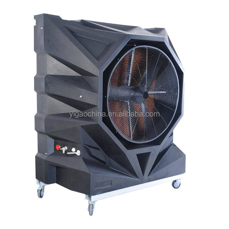 Industrial Swamp Cooler : Innovative evaporative air cooler industrial