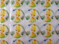 Эпоксидный клей 40pcs/1 diy caps wq14050506