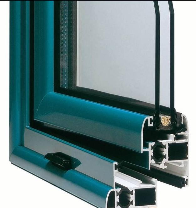 Aluminum Window Channel : Hot sale aluminium profile to make door and window