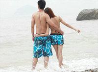 Женские пляжные шорты , L, xL, XXL ,