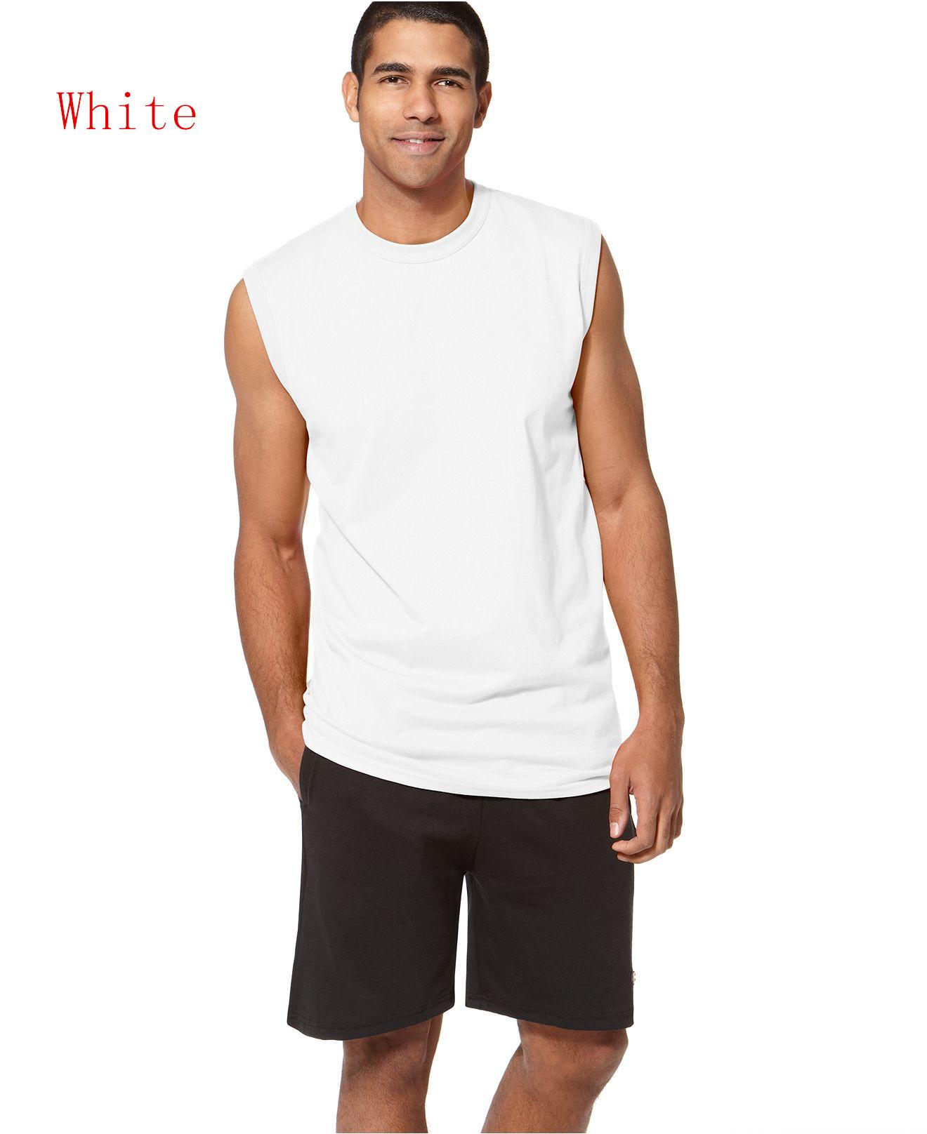 Men dri fit sleeveless blank t shirt view men sleeveless for Dri fit t shirts manufacturer