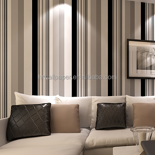 Papel pared rayas verticales imagui for Papel vinilo pared