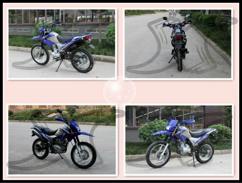 200cc off road dirt bikes motocicleta (200cc 250cc dirt bike)