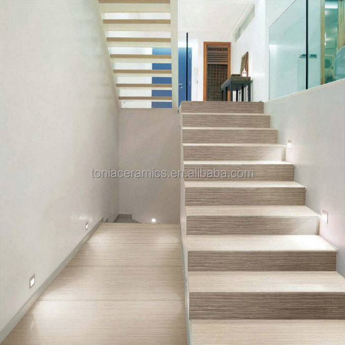 TONIA Slim Tile Italian Tile Design Wood Look Floor and Wall Tile ...