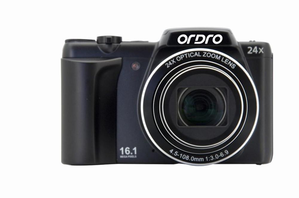 DC-G24 DC Digital Camera 16Mega pixels 24x Optical Zoom 4x digital Zoom