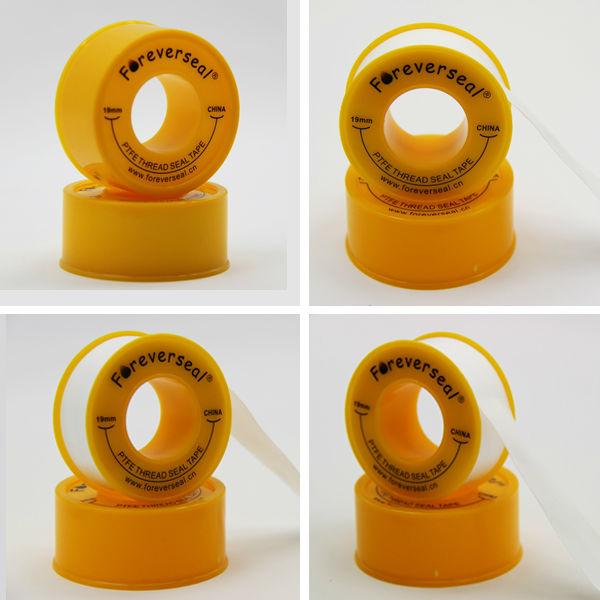 高密度と品質低コストスレッドシーラントテープ