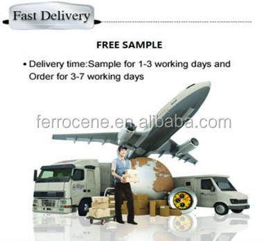 supply High purity Ferrocene 99.0% manufacturer