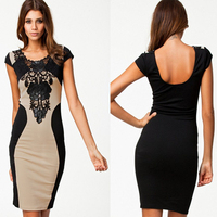 Женское платье New Brand o ,  NB