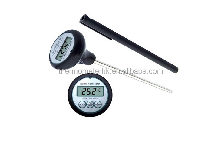 Outdoor BBQ Steak Thermometer for Meat/Beef/Barbecue