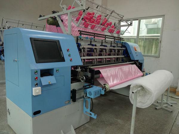 Quilting máquina que faz a máquina / 64 polegadas de edredão edredão YXG-64-3C quilter