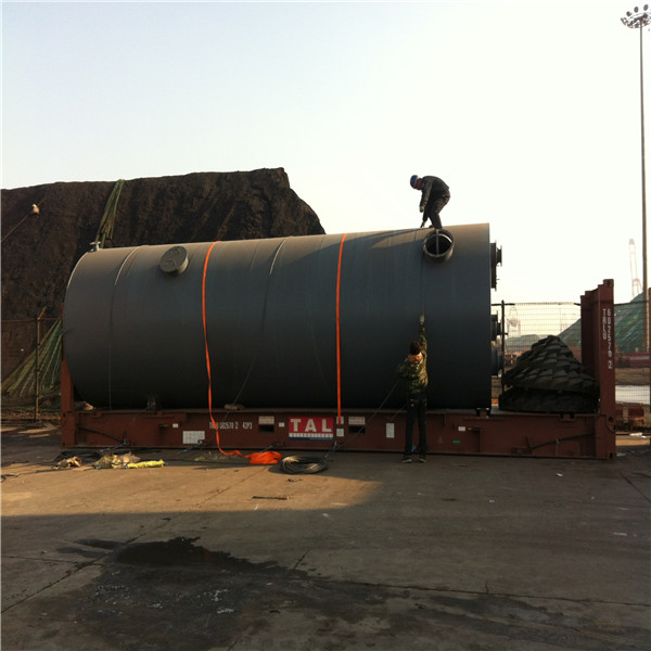 stainles steel storage tank for edible oil