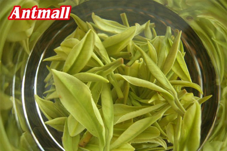 500 г anji уезда белый чай купить непосредственно из Китая поле китайский чай ча