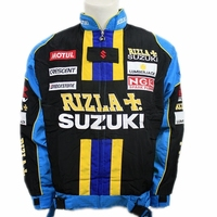 Wholesale 2013 motorcycle jacket for men, winter cotton windproof cool F1/Narscar racing motorcycle jackets