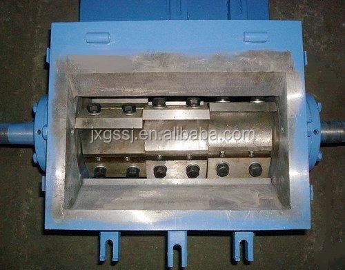 plastic injection machine auxiliary machine small pet bottle crushers
