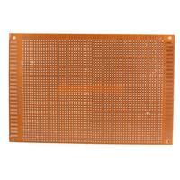Односторонняя плата PCB 5 12x18cm 53573.02