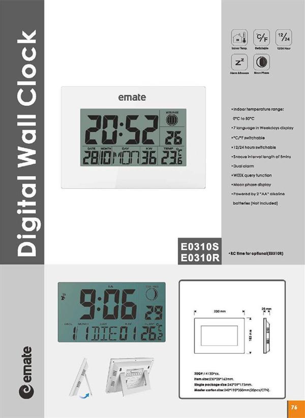 simple et moderne décoration design multifonctionnel a mené la