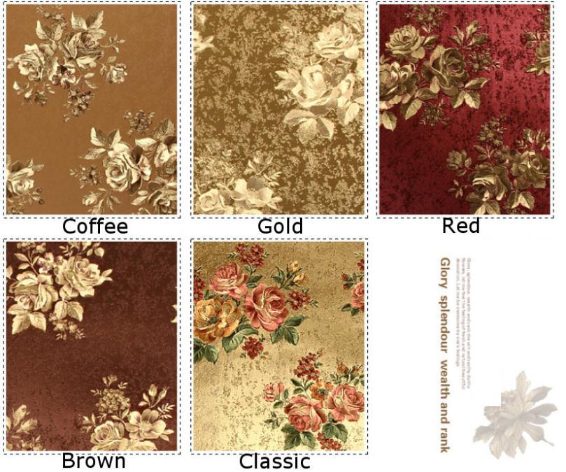 Rose Gold Background Rose Flower Gold Foil