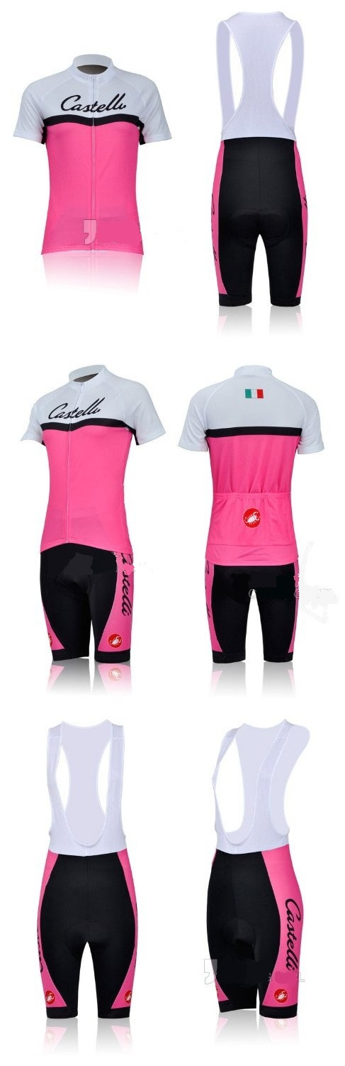 Женский костюм для велоспорта & + 01B
