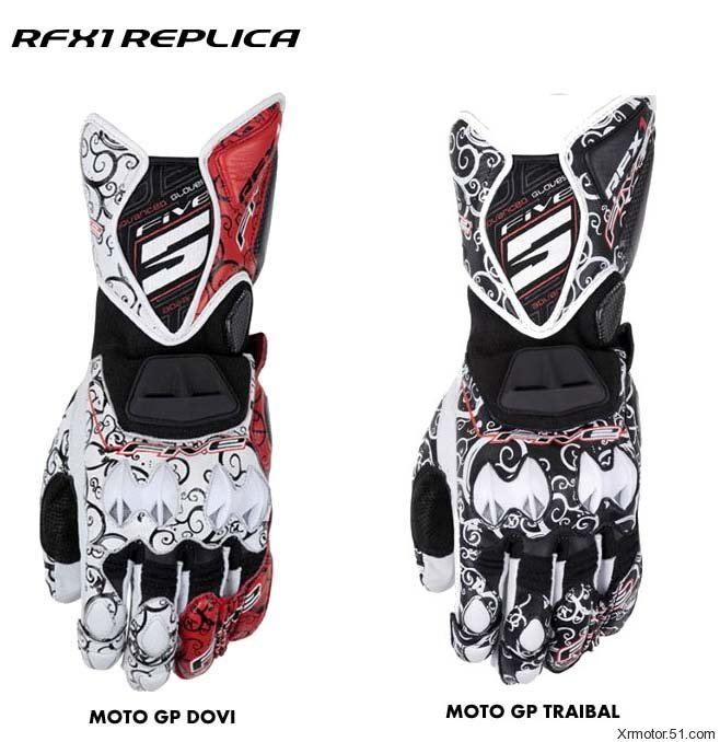 FIVE RFX1Tribal Gloves Motorcycle gloves racing gloves free shipping