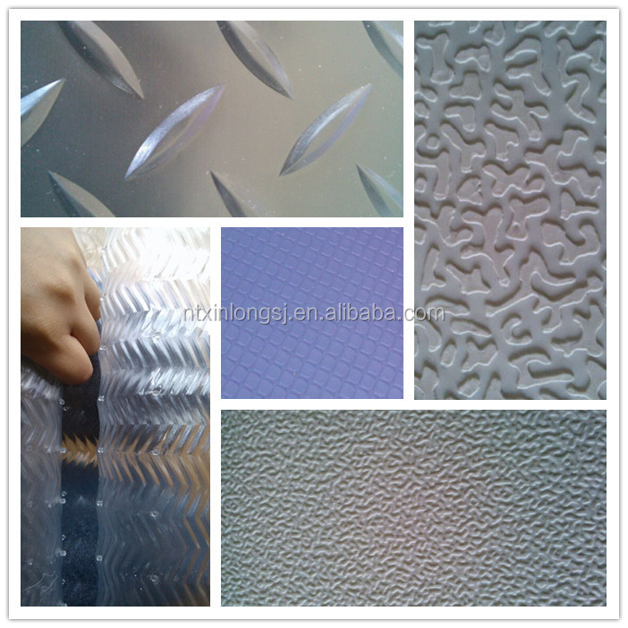 pvc sheet black(thickness 0.5-5.0mm)
