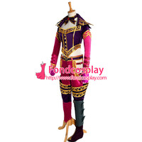 Женский маскарадный костюм Fasion Lol