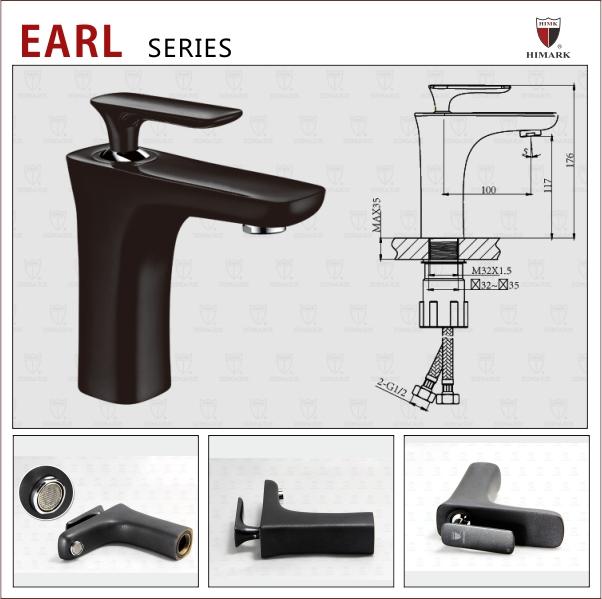 Faucet Manufacturers : Kaiping faucet manufacturers, HIMARK faucet manufacturer, View faucet ...