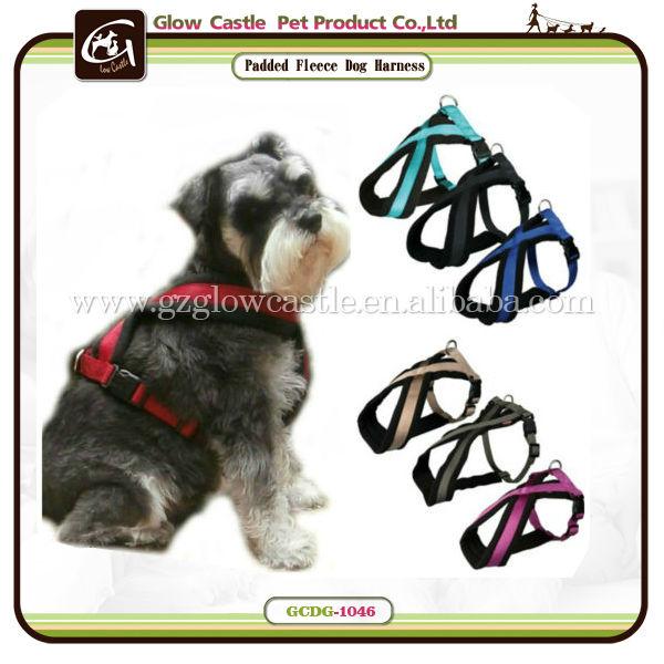 Glow Castle Padded Fleece Dog Harness (2).jpg