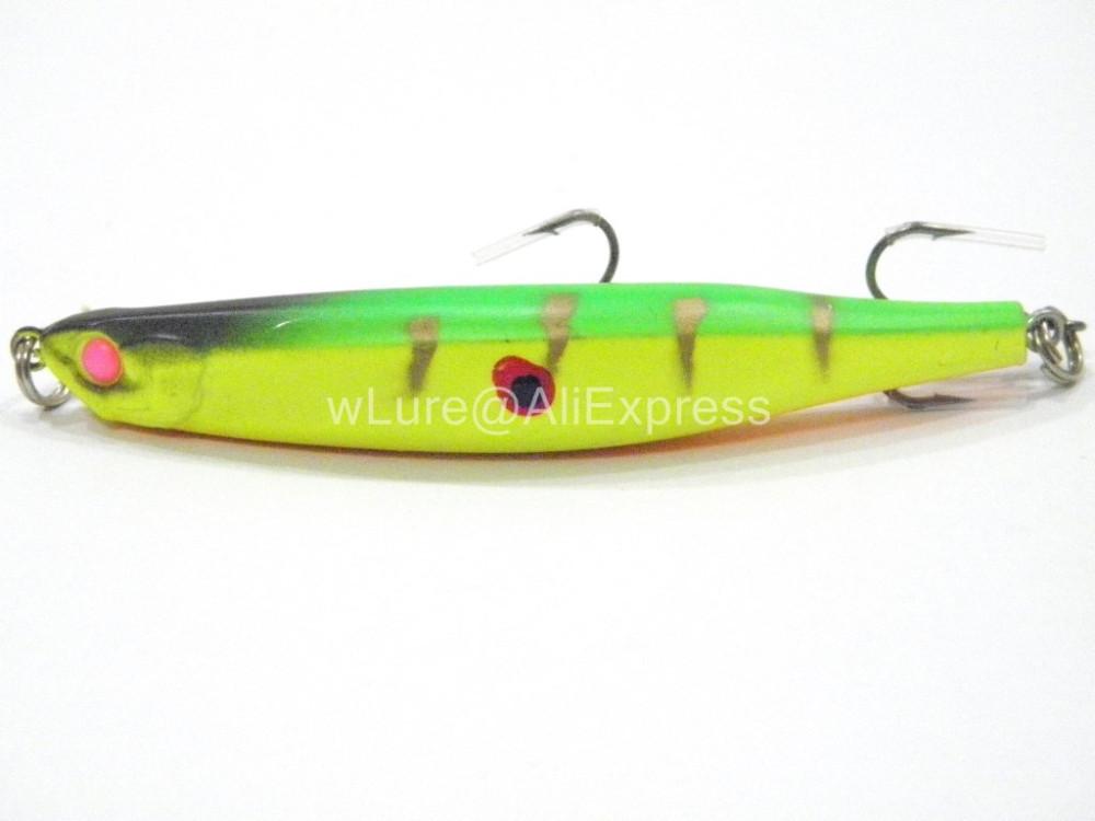 Приманка для рыбалки WLure W624X28