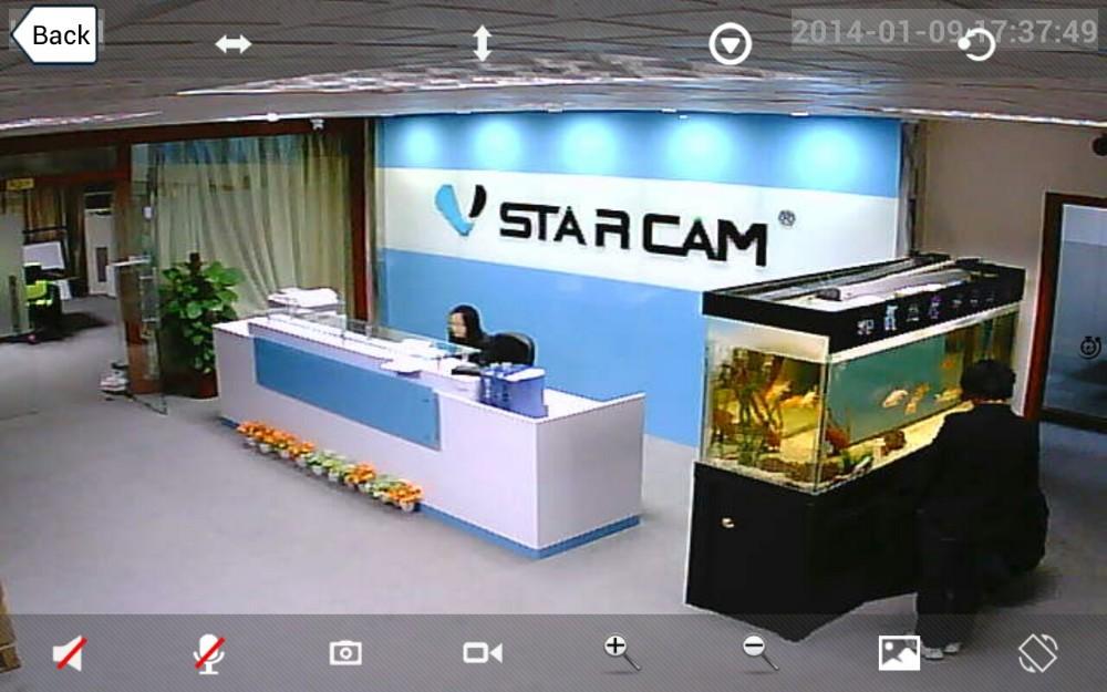 maison intelligente robot cam ra ip pour la maison en ligne de surveillance sans fil cctv webcam. Black Bedroom Furniture Sets. Home Design Ideas