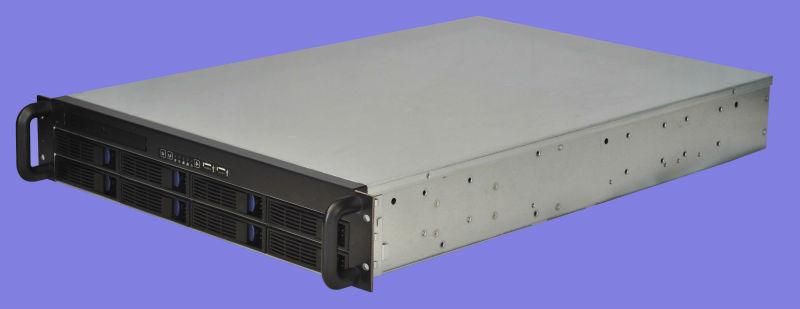 industrial sheet metal computer case