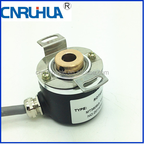 24 Hollow Shaft Servo Motors From Yueqing Ruihua Cabinet Whole Set Equipment Co Ltd 1043107