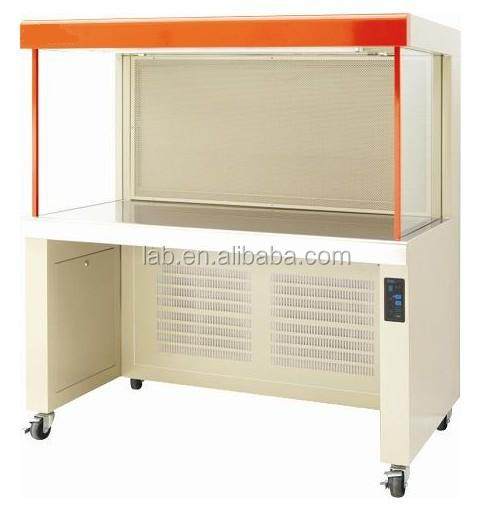 Small Laminar Air Flow Clean Work Bench For Sale Hl Jjt006 Buy Work Bench Laminar Air Flow