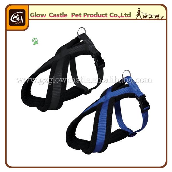 Glow Castle Padded Fleece Dog Harness (8).jpg