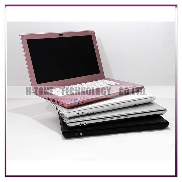 "Ноутбук H-zone 13.3"" Intel Celeron 1037U 1,8 dvd/rw 4G RAM /hdd 320G S133 HZ-S133"