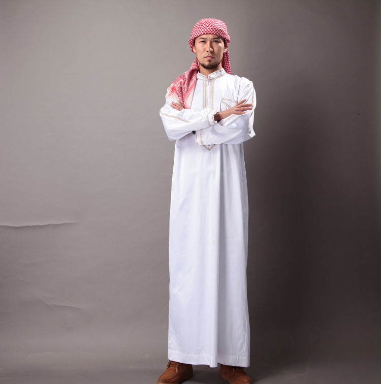 Islamic Men S Fashion