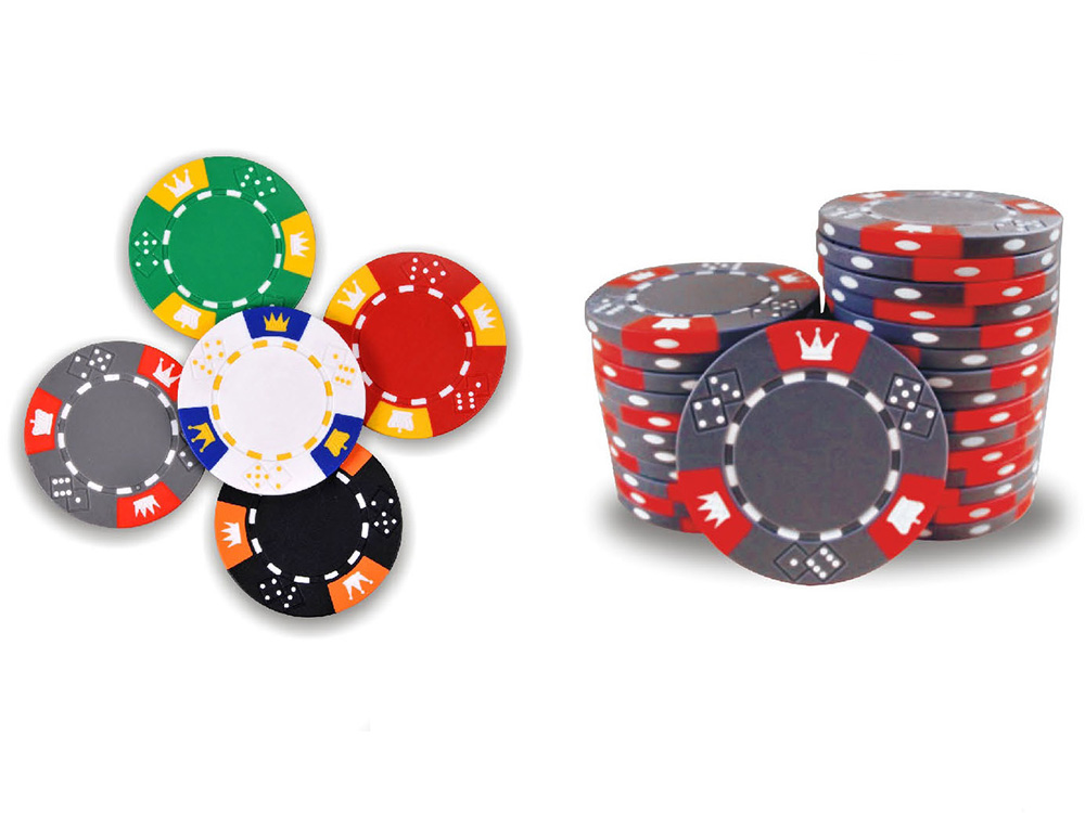 How clay poker chips are made gambling winnings tax australia