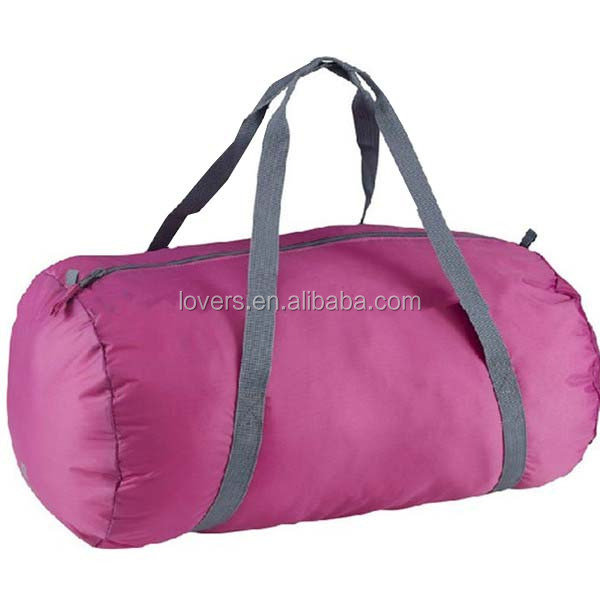 sport bags for gym/wholesale gym bag carry convenience