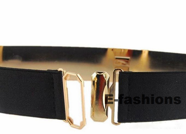 Bow Tie Belt Buckle Bow Tie Buckle Elastic