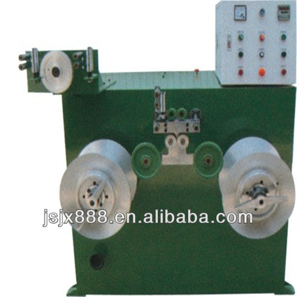 cable machinery used coil winding machine