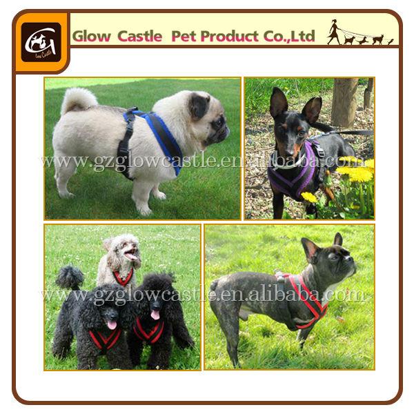 Glow Castle Padded Fleece Dog Harness (11).jpg