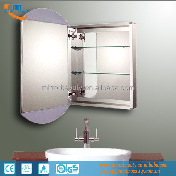 Cool MB 021 MC Elegant - Cool bathroom mirror cabinet Pictures
