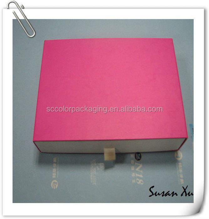 Special and professio<em></em>nal Cigarette packaging box